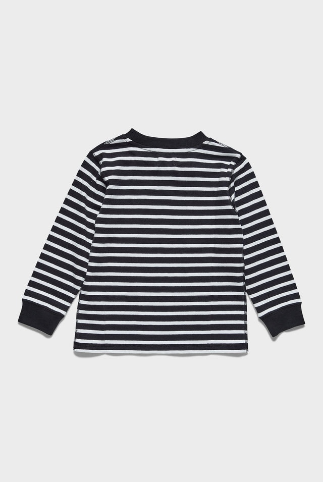 Product image for                                                     Kids Rookie Cruz L/S Tee