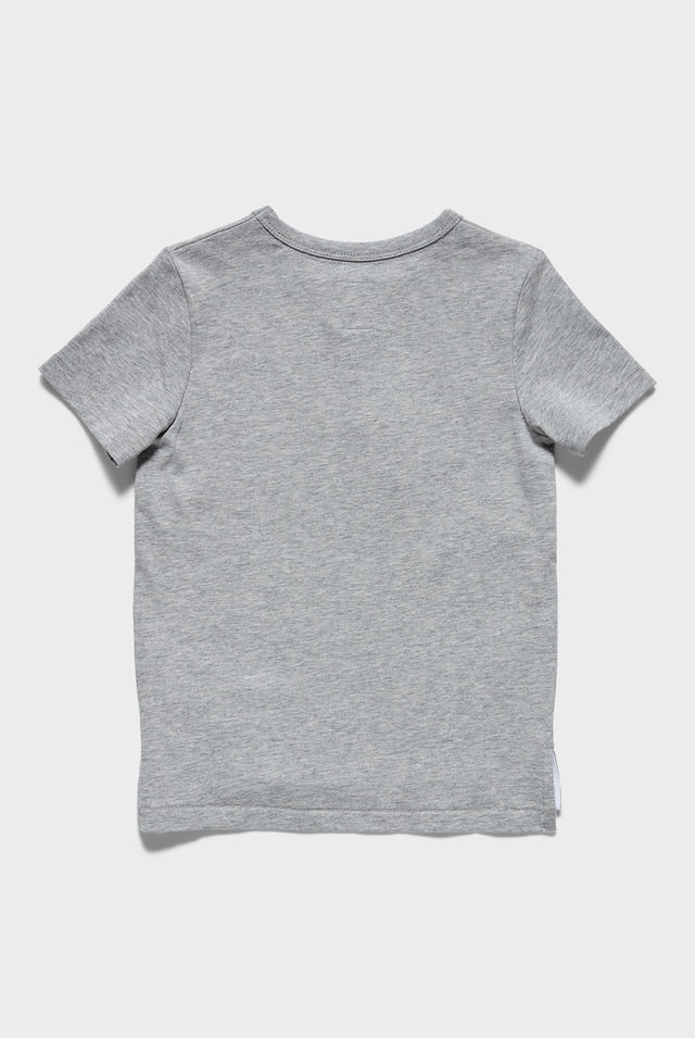 Product image for                                                     Kids Logo Crew Tee