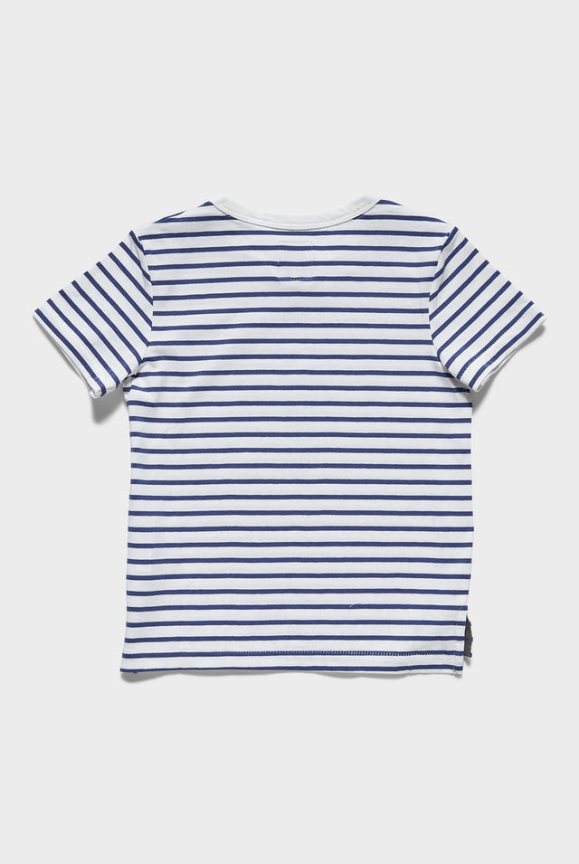 Product image for                                                     Kids Supply Crew Tee