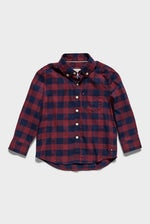 Image Thumbnail for Kids Cedar Shirt