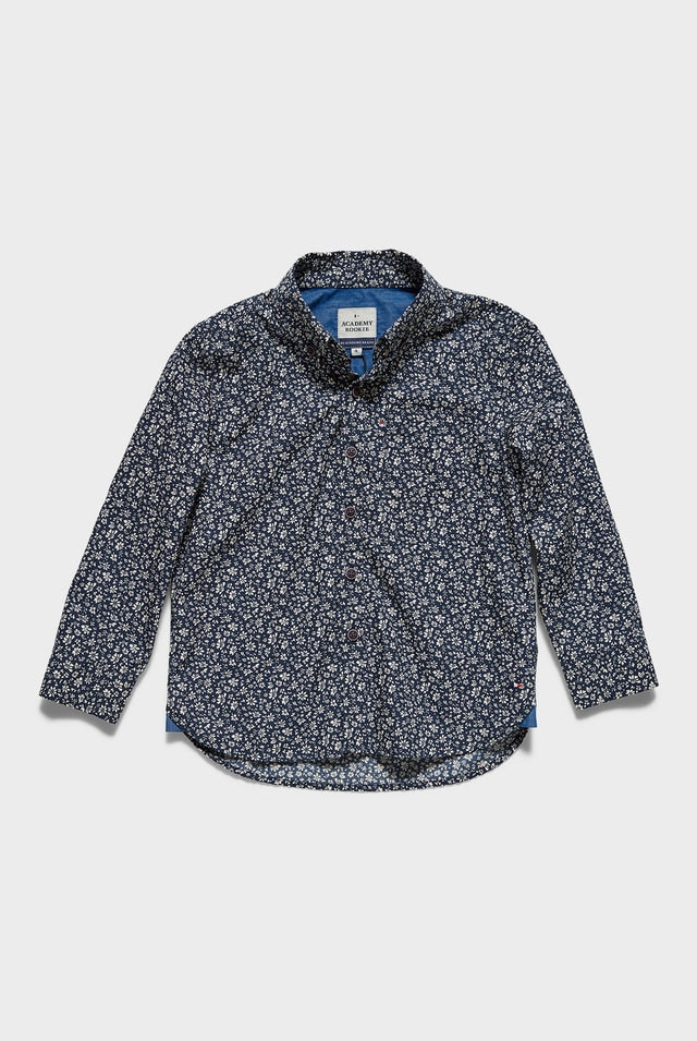 Product image for                                                     Kids Benson Shirt