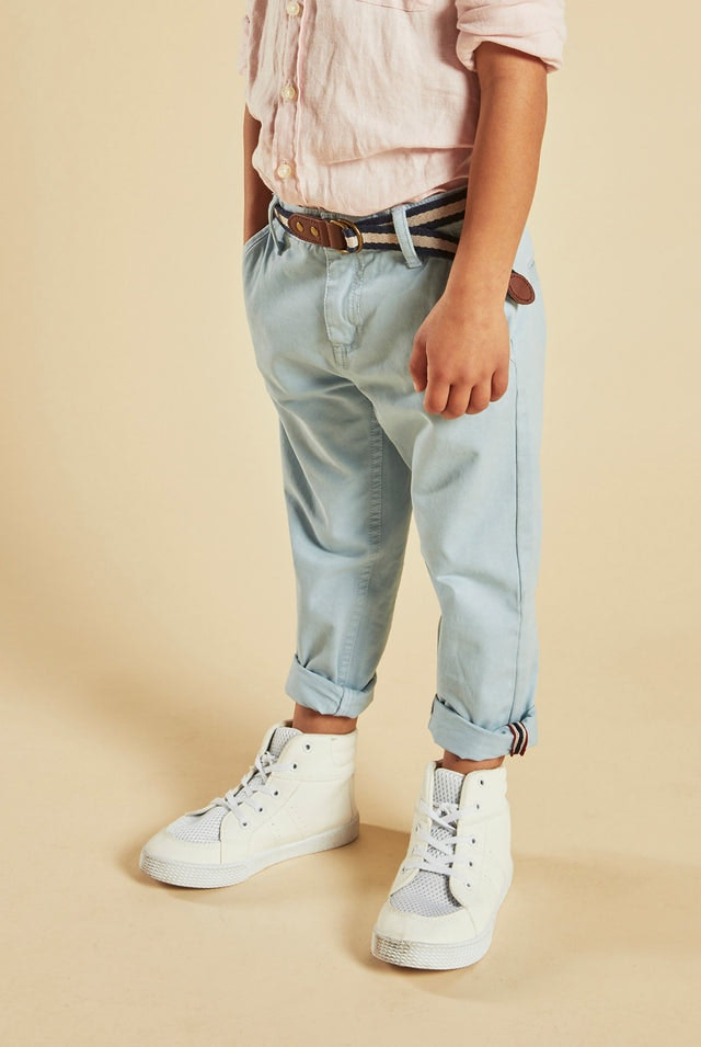 Product image for                                                     Slim Stretch Chino