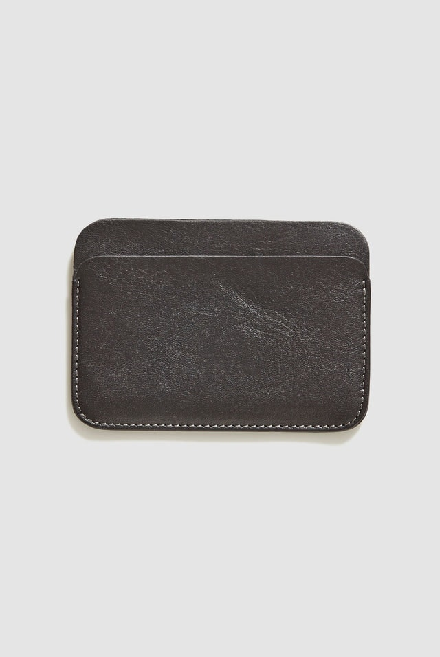 Product image for                                                     Leather Card Holder