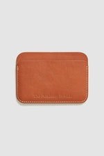 Image Thumbnail for Leather Card Holder